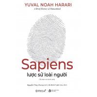 Sapiens - Lược Sử Loài Người (Bìa Cứng)