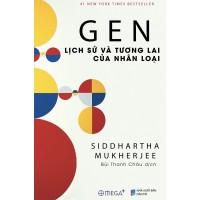 Gen - Lịch Sử Và Tương Lai Của Nhân Loại