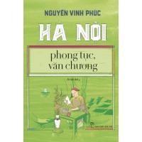 Hà Nội Phong Tục - Văn Chương