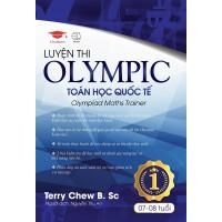 Luyện Thi Olympic Toán Quốc Tế Tập 1 (7-8 Tuổi)