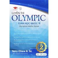 Luyện Thi Olympic Toán Quốc Tế Tập 2 (8-9 Tuổi)
