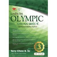 Luyện Thi Olympic Toán Quốc Tế Tập 3 (9-10 Tuổi)