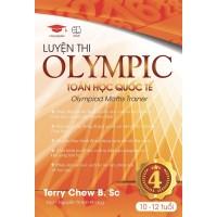 Luyện Thi Olympic Toán Quốc Tế Tập 4 (10-12 Tuổi)