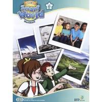 I - Learn Smart World 6 Workbook