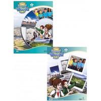 Combo I - Learn Smart World 6 (Student Book + Workbook)