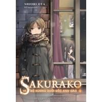 Sakurako Và Bộ Xương Dưới Gốc Anh Đào Tập 6