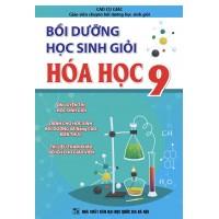 Bồi Dưỡng Học Sinh Giỏi Hóa Học 9