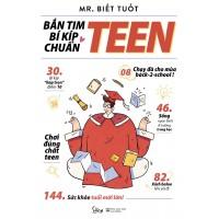 Bắn Tim Bí Kíp Chuẩn Teen