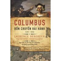 Columbus - Bốn Chuyến Hải Hành (1492-1504)