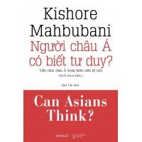 Người Châu Á Có Biết Tư Duy