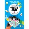 Đánh Vần Tiếng Anh - Dành Cho Học Sinh Tiểu Học Tập 4