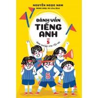 Đánh Vần Tiếng Anh - Dành Cho Học Sinh Tiểu Học Tập 5