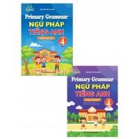 Primary Grammar - Ngữ Pháp Tiếng Anh Lớp 4 Theo Chủ Đề (Bộ 2 Tập)