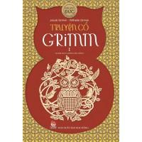 Truyện Cổ Grimm (Tập 1)