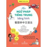 Học Ngữ Pháp Tiếng Trung Bằng Hình - Trình Độ Cơ Bản