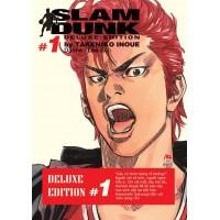 Slam Dunk - Deluxe Edition Tập 1