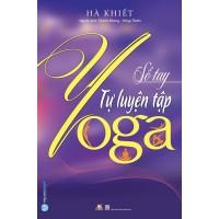 Sổ Tay Tự Luyện Yoga