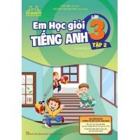 Em Học Giỏi Tiếng Anh 3 Tập 2