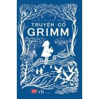 Truyện Cổ Grimm (Bìa Mềm)