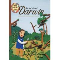 Những Bộ Óc Vĩ Đại - Bác Học Tiến Hóa Darwin