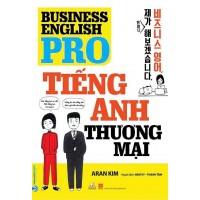 Business English Pro - Tiếng Anh Thương Mại