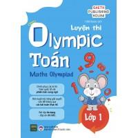 Luyện Thi Olympic Toán - Maths Olympiad Lớp 1