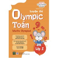 Luyện Thi Olympic Toán - Maths Olympiad Lớp 2