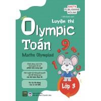 Luyện Thi Olympic Toán - Maths Olympiad Lớp 3