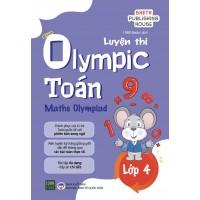 Luyện Thi Olympic Toán - Maths Olympiad Lớp 4