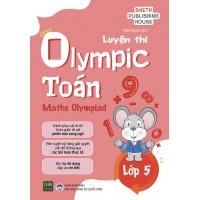 Luyện Thi Olympic Toán - Maths Olympiad Lớp 5