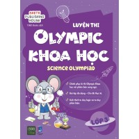 Luyện Thi Olympic Khoa Học Lớp 3