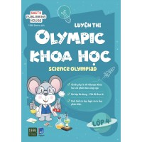 Luyện Thi Olympic Khoa Học Lớp 4