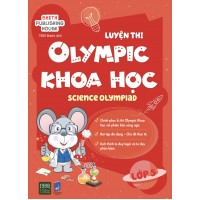 Luyện Thi Olympic Khoa Học Lớp 5