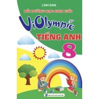 Bồi Dưỡng Học Sinh Giỏi Violympic Tiếng Anh Lớp 8