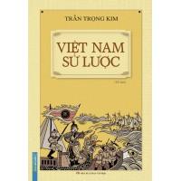Việt Nam Sử Lược (Bìa Cứng)