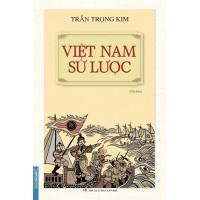 Việt Nam Sử Lược (Bìa Mềm)