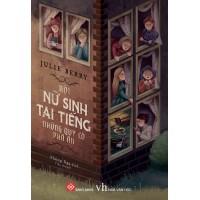 Hội Nữ Sinh Tai Tiếng