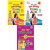 Combo Bài Tập Tiếng Anh Lớp 11 + Bài Tập Trắc Nghiệm Tiếng Anh Lớp 11 Có Đáp Án (Bộ 3 Cuốn)