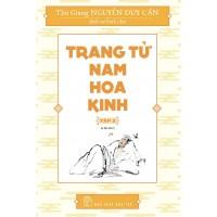 Trang Tử Nam Hoa Kinh (Tập 2)