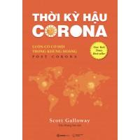 Thời Kỳ Hậu Corona - Luôn Có Cơ Hội Trong Khủng Hoảng