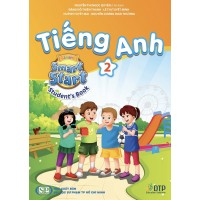 Tiếng Anh Lớp 2 - I Learn Smart Start 2 (Student Book)