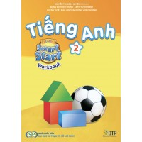 Tiếng Anh Lớp 2 - I Learn Smart Start 2 (Work Book)