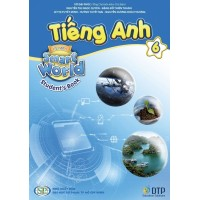 Tiếng Anh Lớp 6 - I Learn Smart World 6 (Student Book)