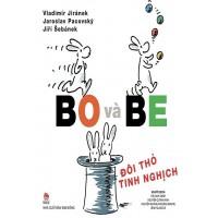 Bo Và Be - Đôi Thỏ Tinh Nghịch