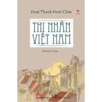Thi Nhân Việt Nam (Tái Bản 2020)