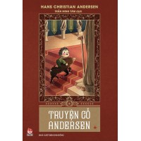 Truyện Cổ Andersen Tập 1 (Tái Bản 2021)