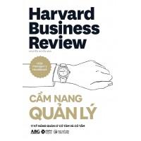 HBR - Cẩm Nang Quản Lý