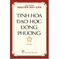 Tinh Hoa Đạo Học Đông Phương