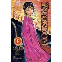 KingDom (Tập 8)