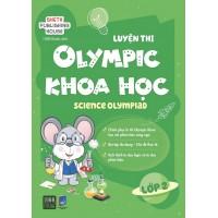 Luyện Thi Olympic Khoa Học Lớp 2